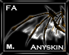 (FA)LightningWings Wht