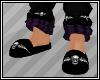 T| ax7 slippers req. leo