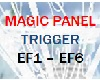 magic panel