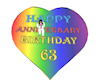 63 Heart
