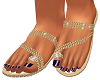 Sahara Genie Sandals