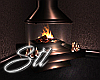 Contempo Fireplace