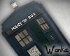 W° TARDIS ~Open