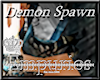 (Em)DemonSpawnLPauldronF