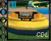 !C* F Water Raft