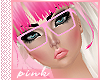 PINK-Pink Glasses