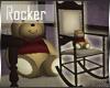 +Little Doll+Rockerchair