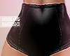 Leather Hot Pants RL