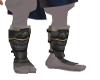 MK 9 RAIDEN BOOTS