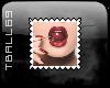 Cherry Stamp