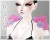 [HIME] Shoulder Roses