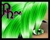 Frosty Green Momoko