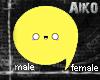[Aiko]Joy Mood Bubble