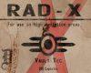 [D] Rad-X