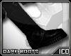 ICO Dark Boots