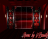 {VB} Sassi Red Bed w/Pos