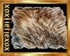 [L] Fur Rug