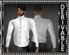 Buttoned Shirt Mesh