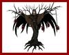 Anim.Witch Tree - Red