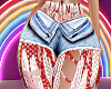 ! XXL Ibiscus Shorts