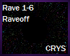 Rave Twilight Dome
