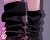 e basic socks - b
