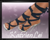 KL* Silvana Shoes
