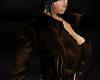 Brown Leather Jacket v1