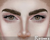 ® Eyebrows Brunette MH