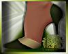 LS~Shape Heels