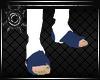 [!] Sasori Sandals