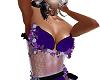 purple fairy top