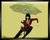 Dp Cat + Umbrella
