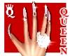 Q. Blood Lust Nails