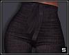 Diana Paars Pants