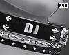 -P- DJ Collar M