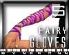 [S] FP Purple FairyGlove