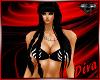 Black Lissa Hair D💎