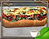 "Vegan ""Meatball"" Sub"