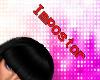 Impostor 3D Headsign F