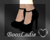 ~BL~BlackSchoolShoes