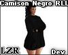 Camison Black Rll Dev