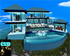 Private Family Mansion