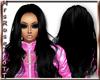 (RT)BLACK ESRRELLA HAIR