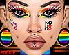 T1 Pride + Piercings