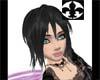 RAD GIRL EBONY BLACK