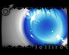 *L™ iJem | Blue M