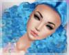 AM:: Magnolia Berry Blue