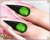 No. Toxic .Nails