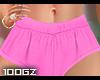 |gz| pink shorts